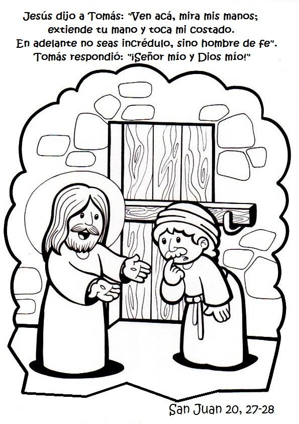 SGBlogosfera. Amigos de Jesús: VIA LUCIS: APRENDEMOS Y